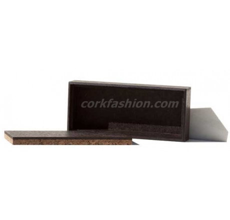 Cork box (model RC-GL0402003001) from the manufacturer Robcork in category Corkfashion